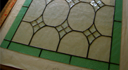 Beveled Glass and Window Panels 28